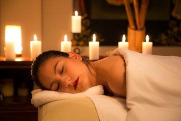 Reduce stress with massage therapy in London