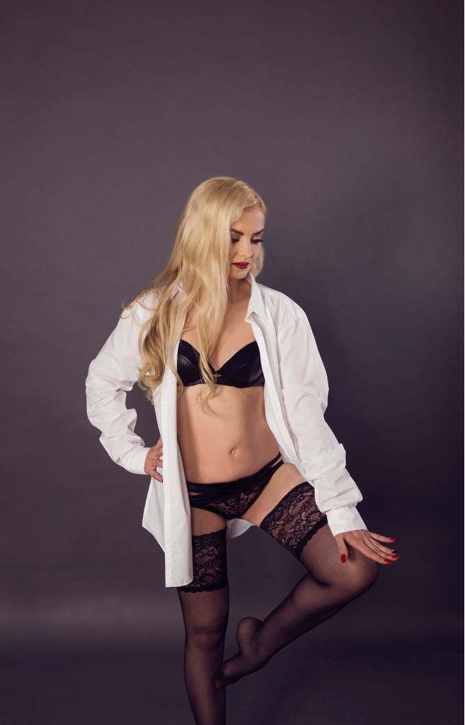 Irina - Tantric Massage London