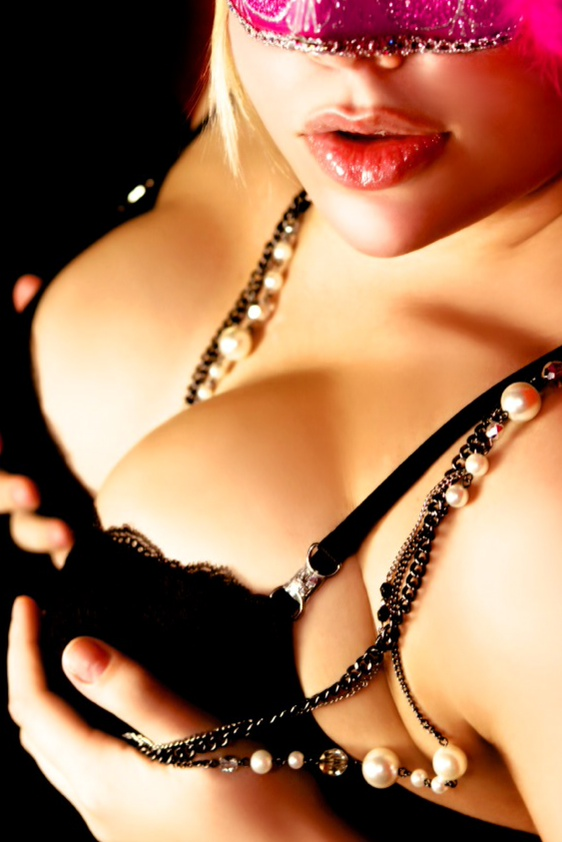 Katherine - Tantric Massage London