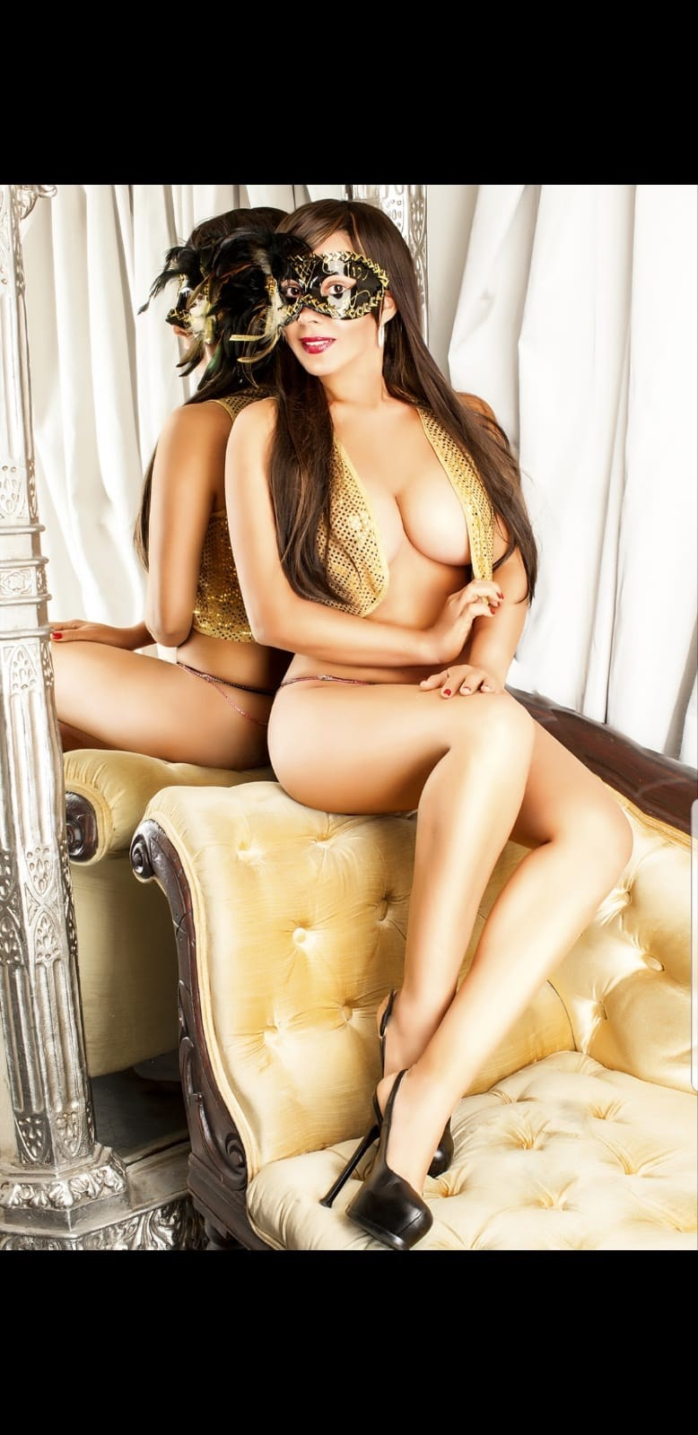 Lauren - Tantric Massage London