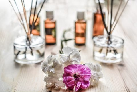 What Is Aromatherapy Massage