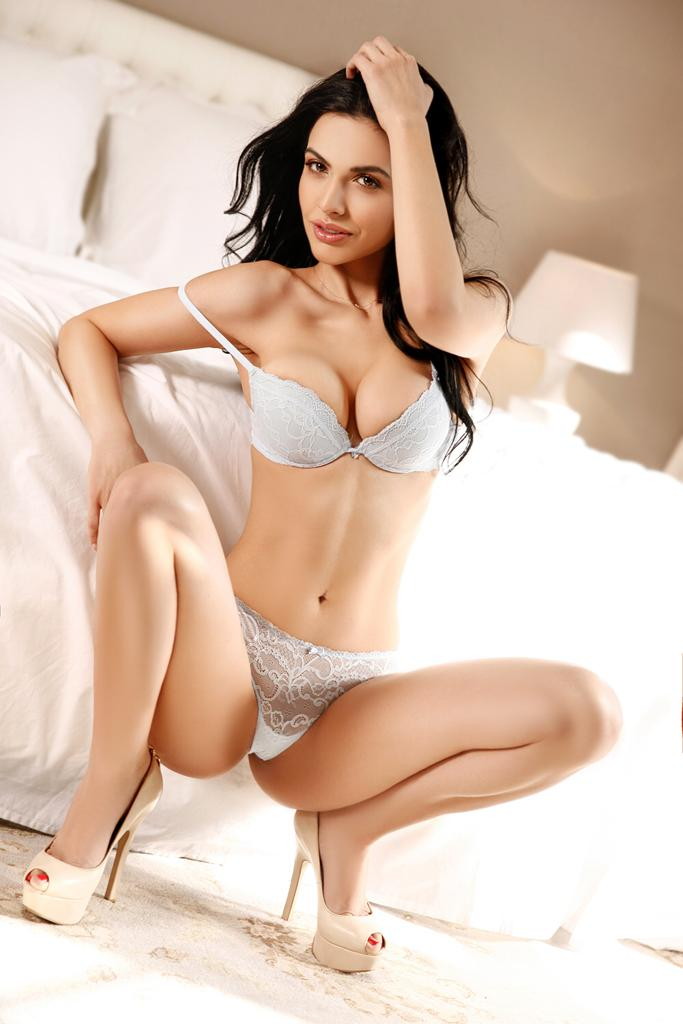 Alexa - Tantric Massage London